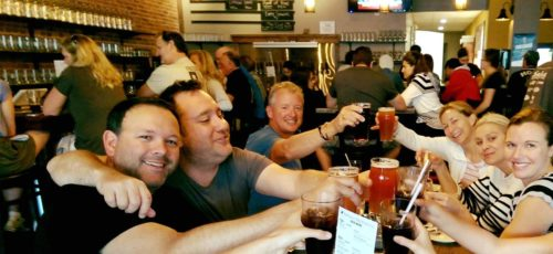 Its The People Who Make Newaygo Brewing Co Special