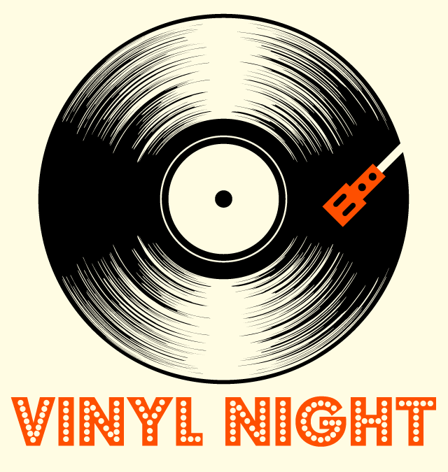 Vinyl Night - Thursday Social Night
