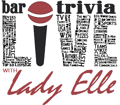 Social Thursday: Bar Trivia with Lady Elle